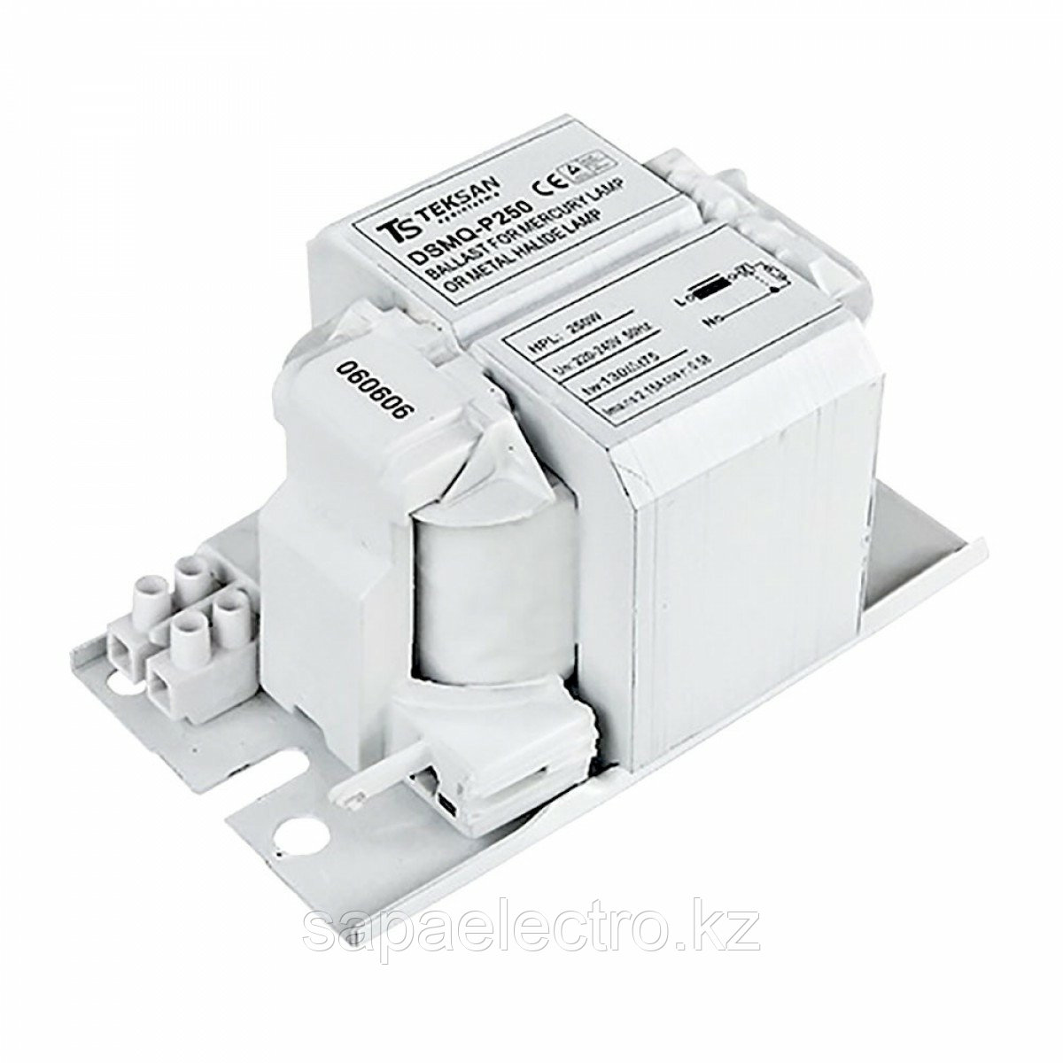 Дроссель SODIUM BALLAST 400W (PHILIPS MODEL)TS)6шт