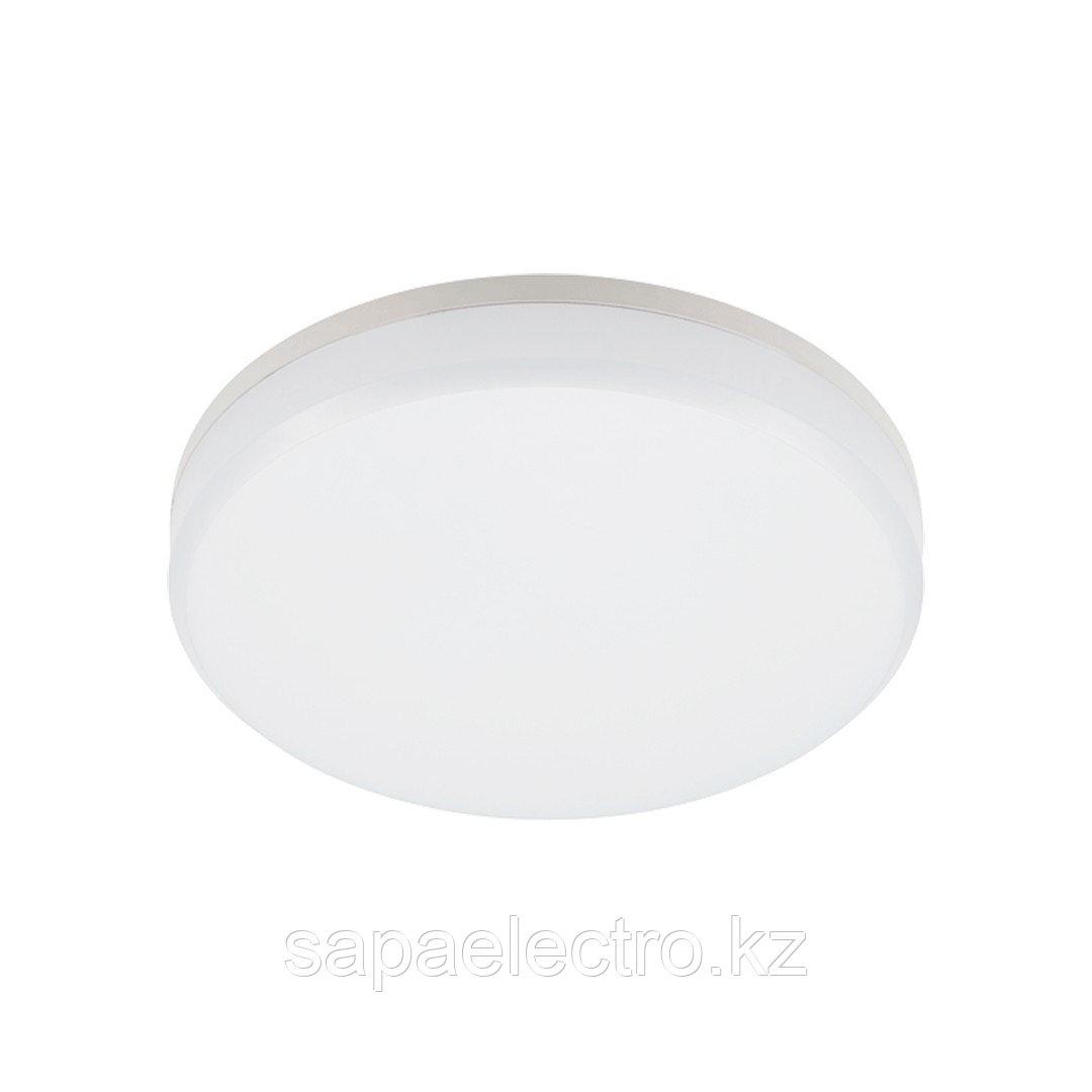 Svet-k LED NIKA ROUND 15W NEW 6000K IP44 (TT)20sht