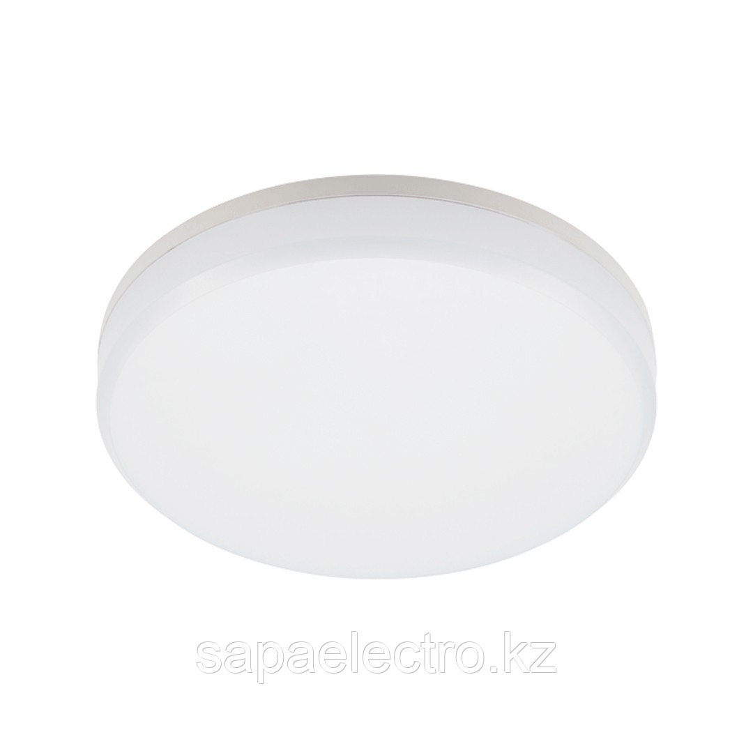 Svet- LED NIKA ROUND 25W 4000K IP44 (TEKLED) 20sh
