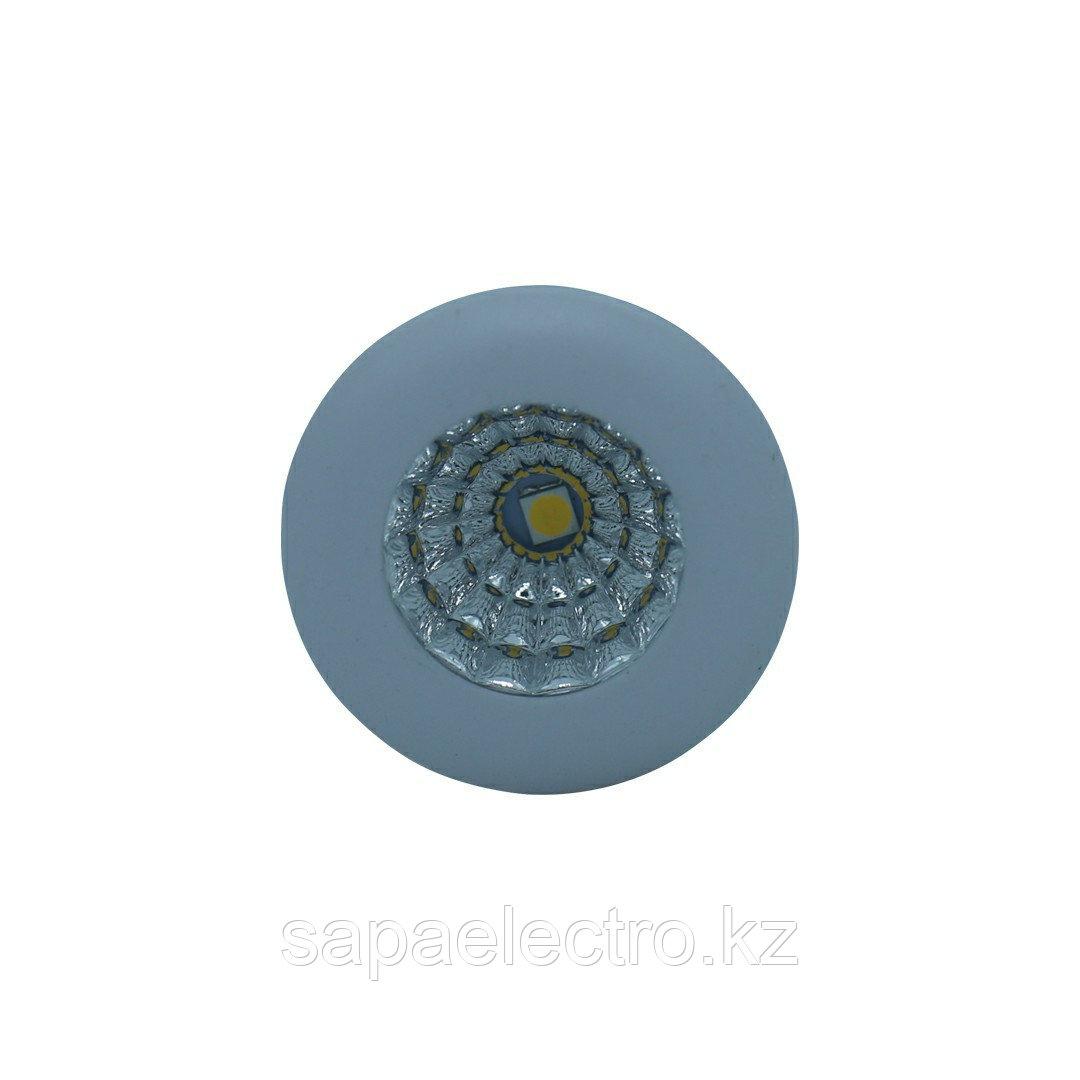 Spot LED M101W COB ROUND 1W WHITE 4500K (TEKL)100