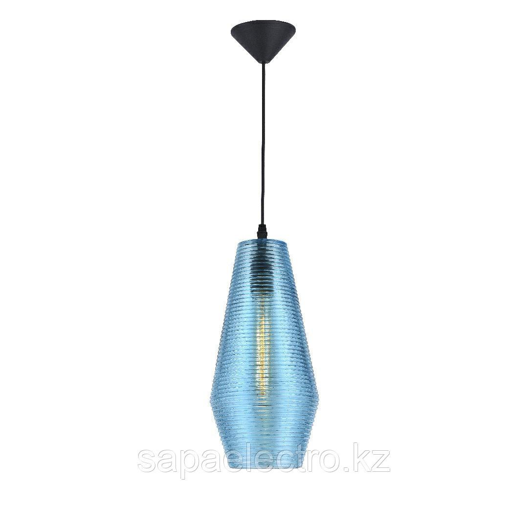 Svet-k podvesn. MD65145A-1 E27 BLUE (TEKAVIZE) 1sh
