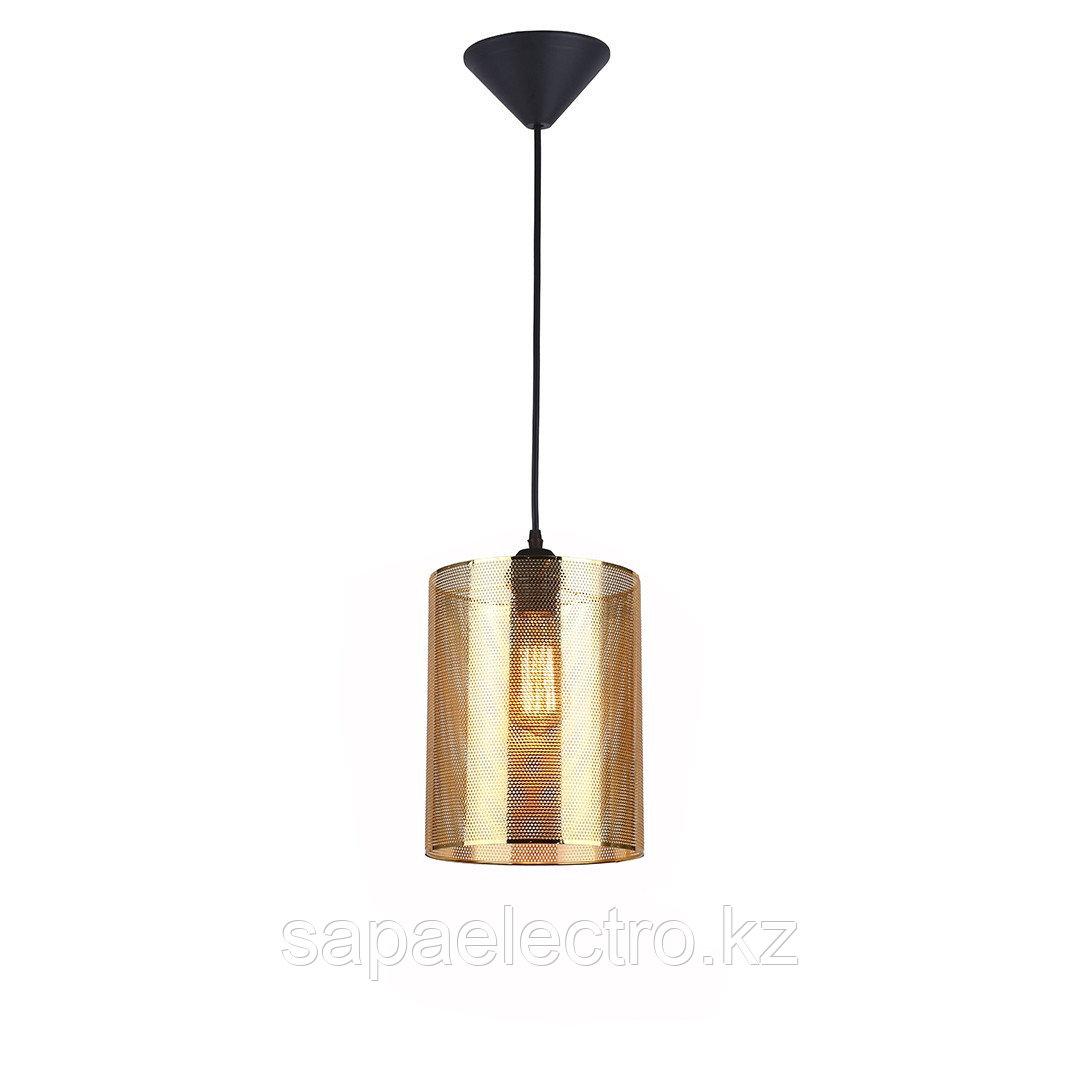 Lyustra MD51672B-200 E27 D200 GOLD (TEKAVIZE) 1sht