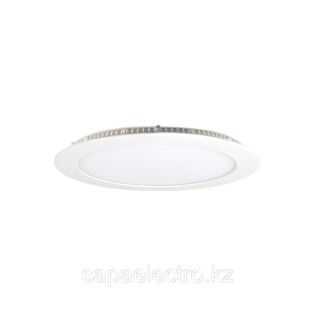 Svet-k PL LED ROUND PANEL 18W 3000-6000K (TEKL) 20
