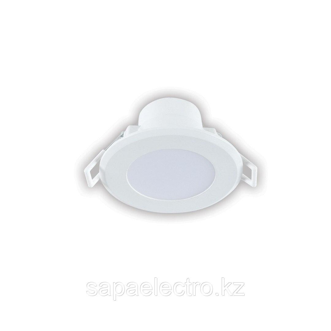 Sv-k DOWNLIGHT LED ORION 3W WHITE 6000K (TEKL)60