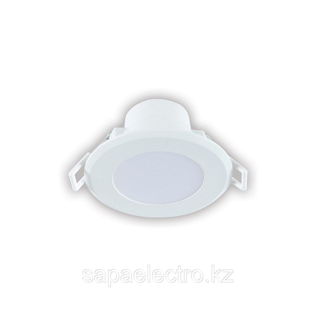 Sv-k DOWNLIGHT LED ORION 5W WHITE 4000K (TEKL)48