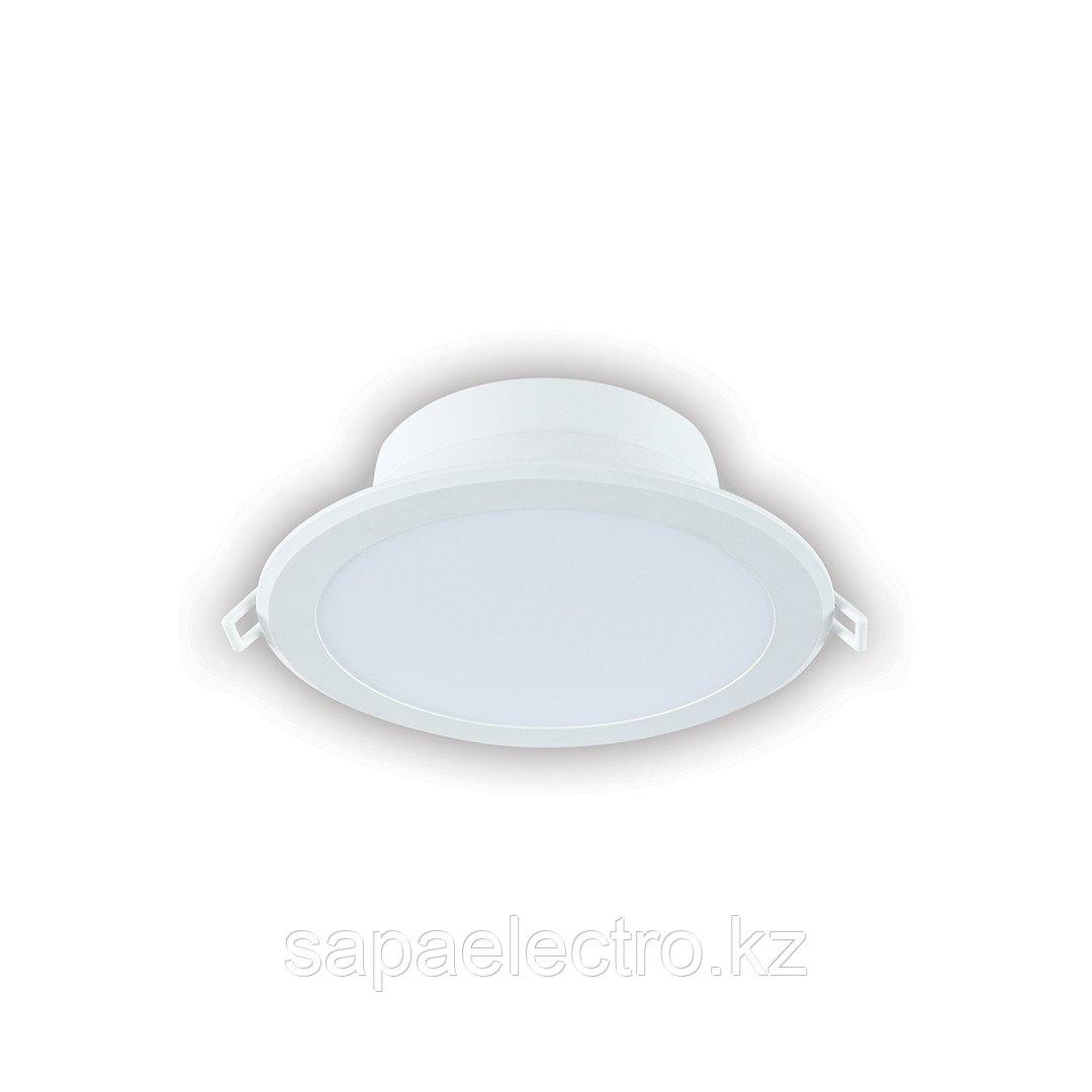 Sv-k DOWNLIGHT LED ORION 18W WHITE 4000K (TEKL)36