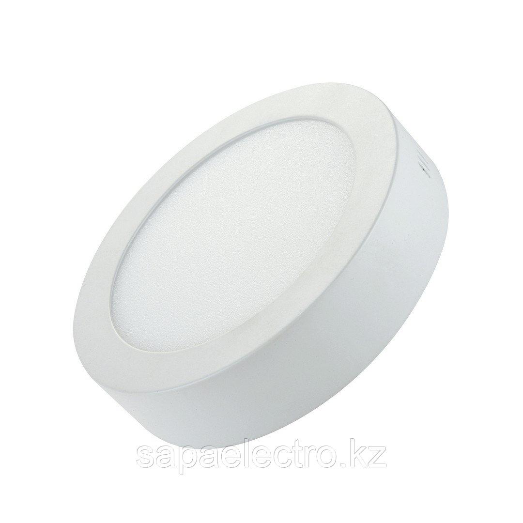 Svet-k DL LED ROUND PANEL 18W S/U 6000K (HAIGER)20