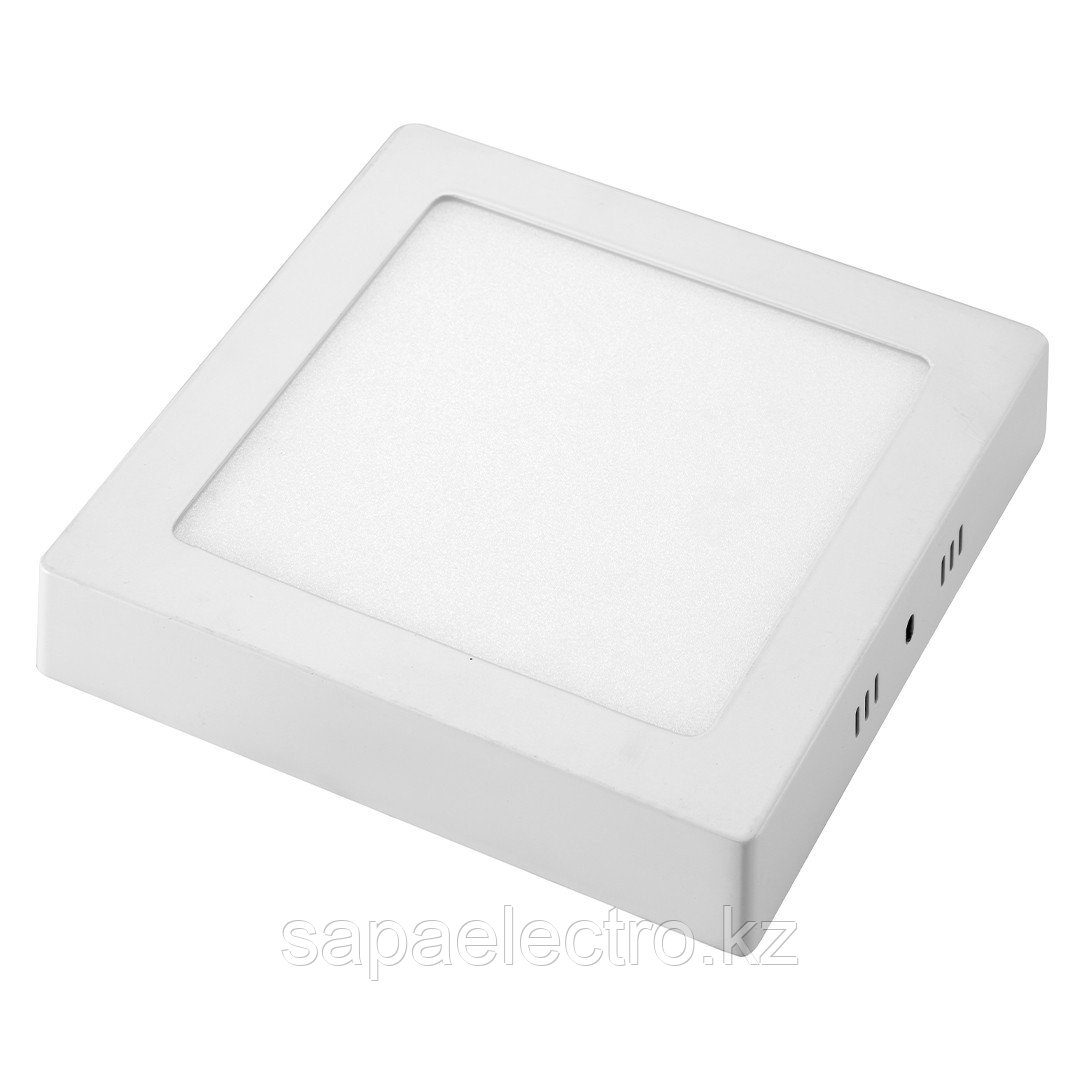 Svet-k DL LED KVADRO PANEL 18W S/U 6000K(HAIGER)20