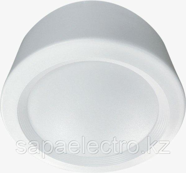 Sv-k DOWNLIGHT LED MIRA 20W 4000K WHITE (HAIGER)48
