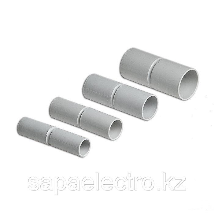 Mufta soed. dlia truby d16mm (100)