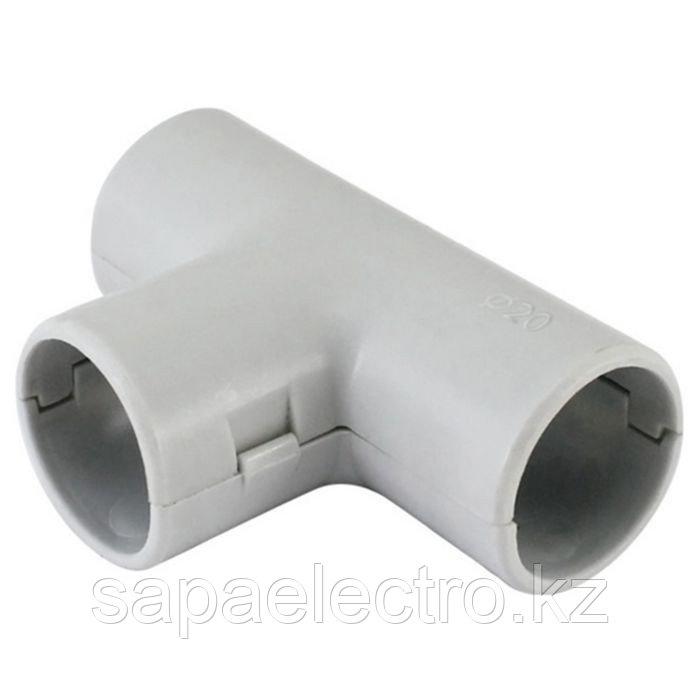 Troinik soed. dlia truby d20mm (50)