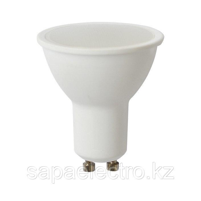 Lampa LED GU10 6W 500LM OPAL 3000K (TL)200sht