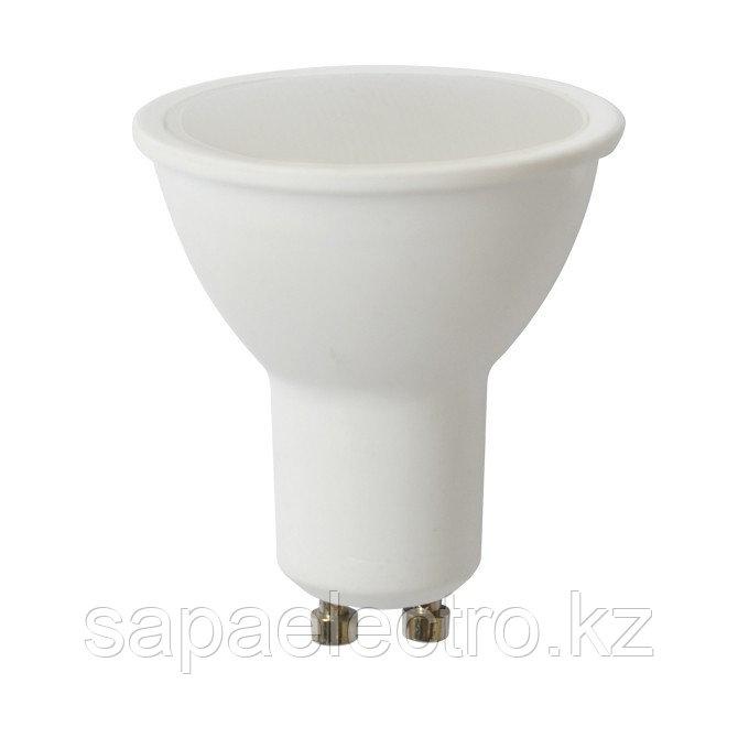 Lampa LED GU10 6W 500LM OPAL 6000K (TL)200sht