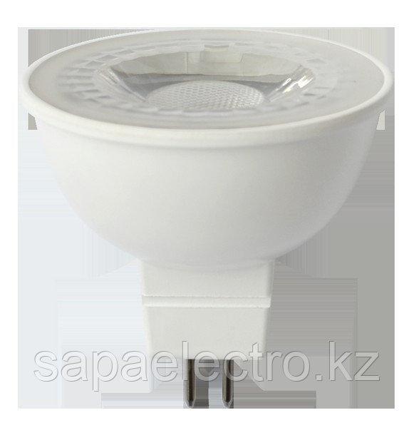Lampa LED JCDR 6W 500LM CLEAR 6000K DIMMABL(TL)200