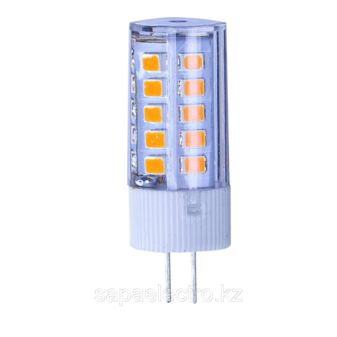 Lampa KAPSUL LED G4 3,5W 350LM 3000K (TL)500