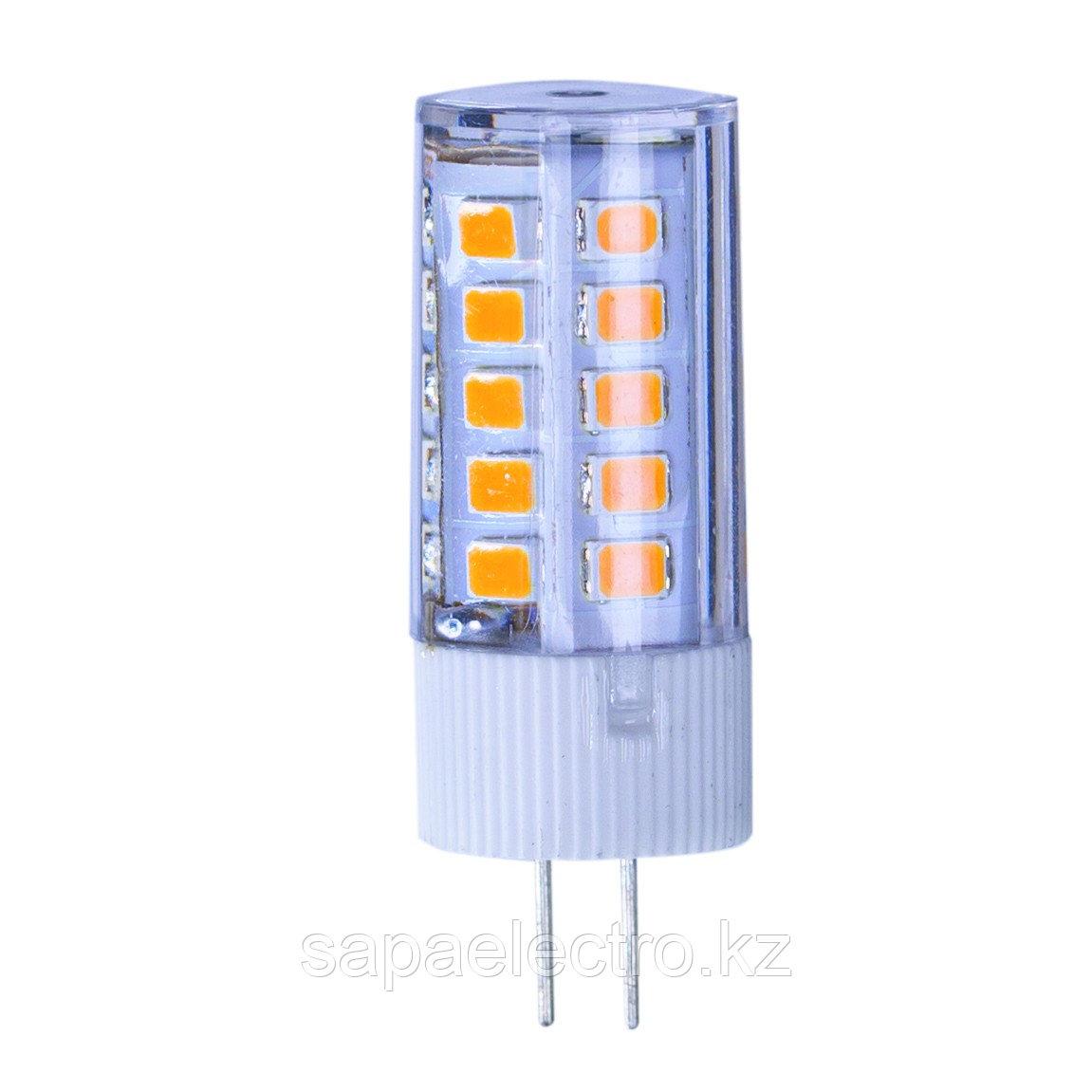 Lampa KAPSUL LED G4 3,5W 350LM 4000K (TL)500