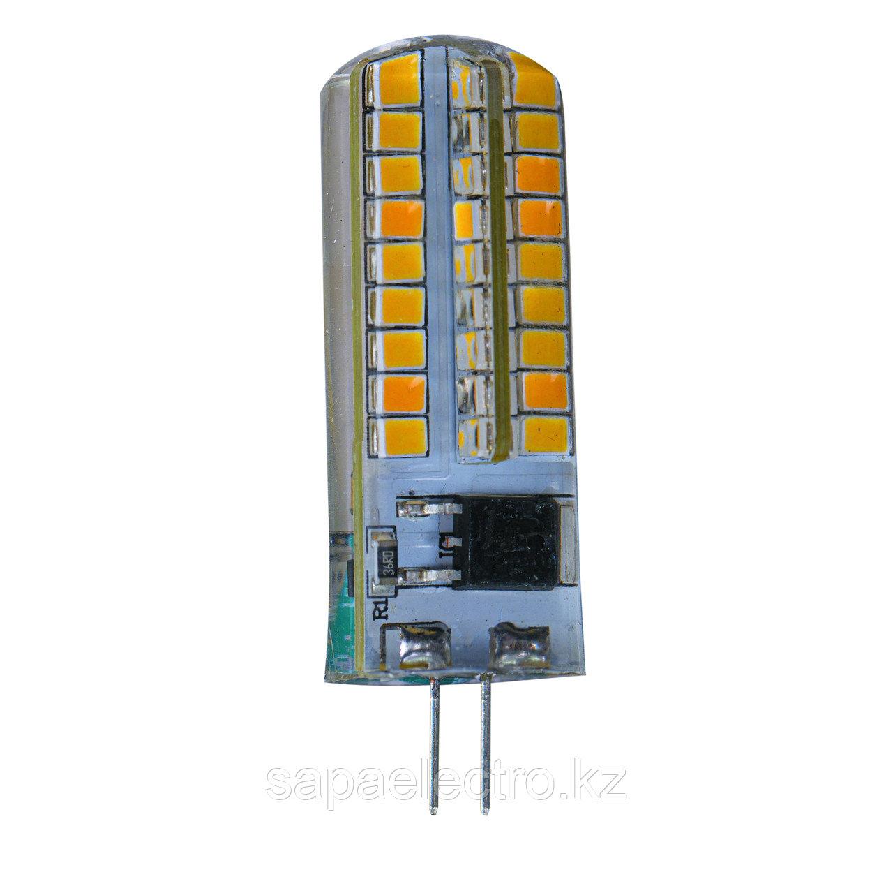 Lampa KAPSUL LED G4 5W 420LM 6000K (TL)500sht