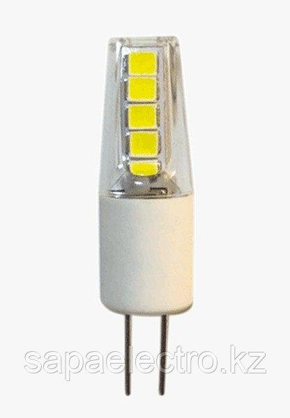 Lampa KAPSUL LED G4 2W-002 3000K (TL)
