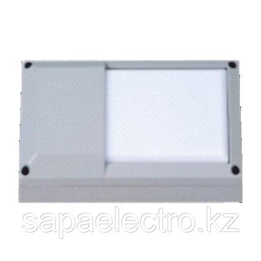 Svet-k FD014-3 20W Silver Grey 4000K IP65 (TEKL)18