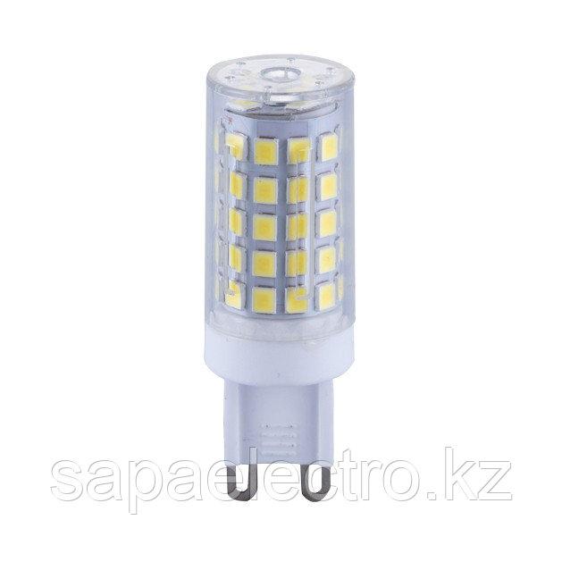 Lampa KAPSUL LED G9 5W 500LM 6000K (TL)500