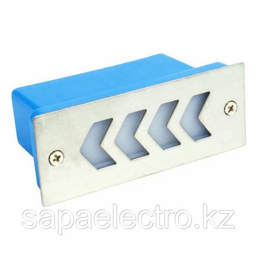 Svet-k LED GD018 1,5W  3000K (TEKLED) 40sht