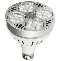 Lampa LED PAR30 35W 3000K 85-265V (TL) 30 sht