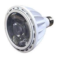 Lampa LED COB PAR30 25W E27 WHITE 3000K (TL)30sht