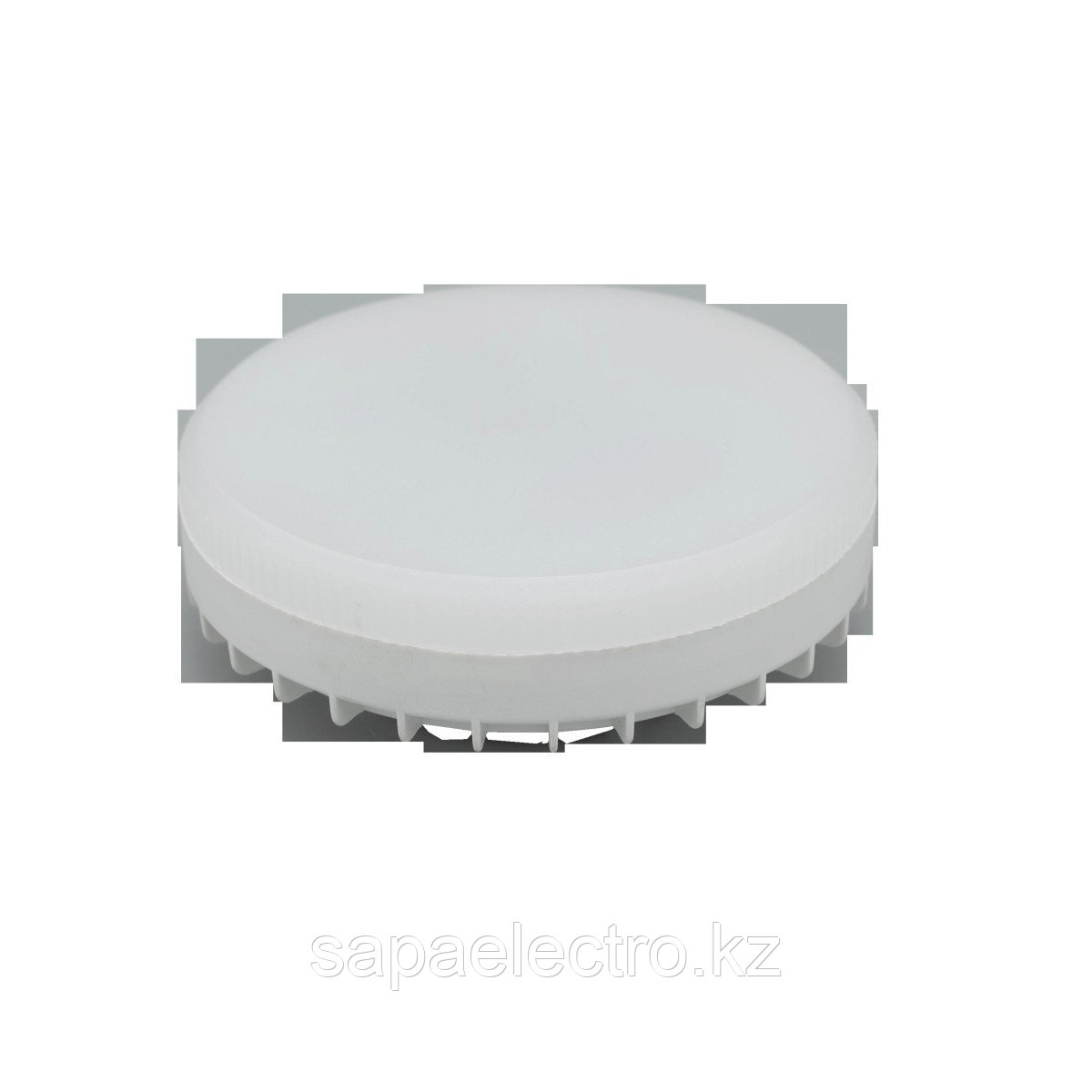 LampaLED GX53-02 9W 3000K PL 560lm 28x75mm (TL)100