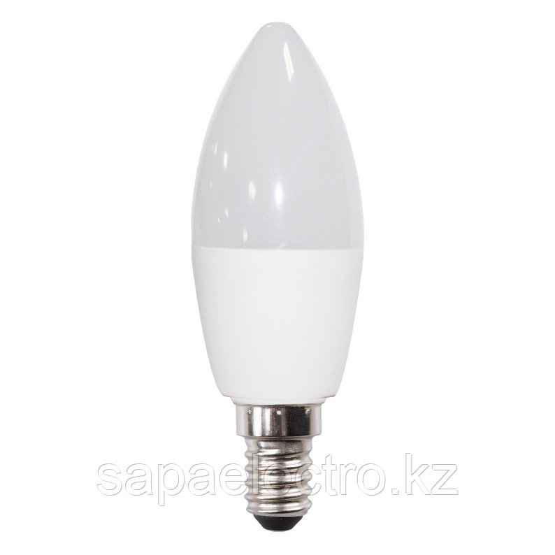 Lampa LED C35 6W 470LM E14 6000K DIMMABLE(TL)60sh