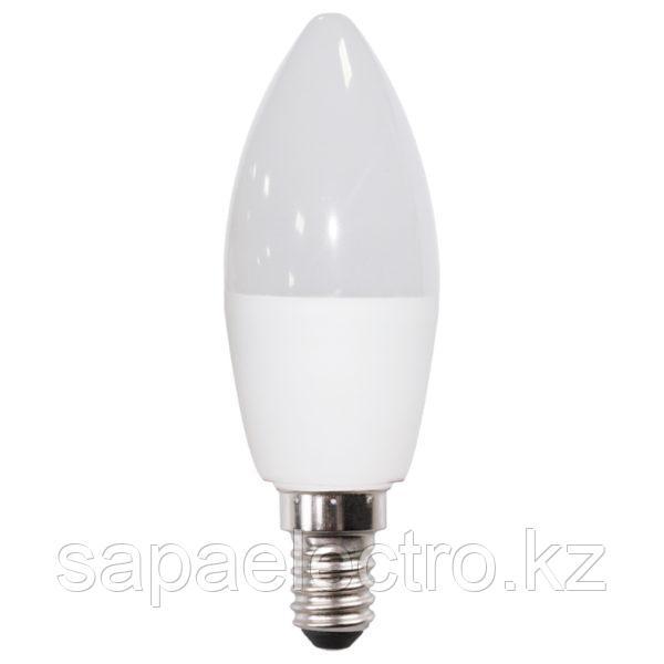Lampa LED C35 6W 520LM E14 6000K 100-265V (TS)60