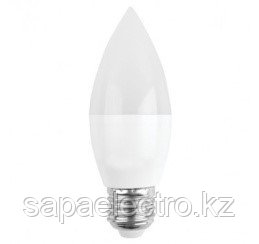 Lampa LED C35 6W 470LM E27 6500K 100-265V (TL)100