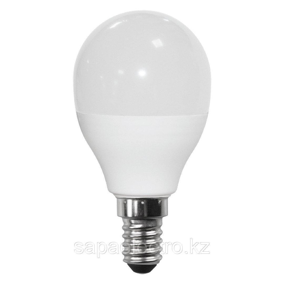 Lampa LED C37 6W 500lm E14 6000K (TL) 100sht