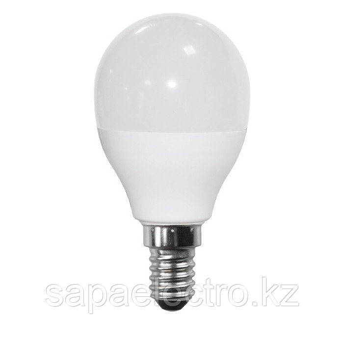 Lampa LED P45 6W 470LM  E14 6000K DIMMABLE (TL)60