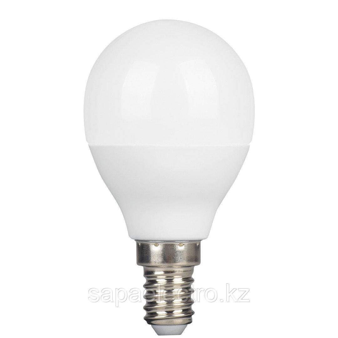 Lampa LED P45 6W 520LM  E14 4500K/4000K (TS)100