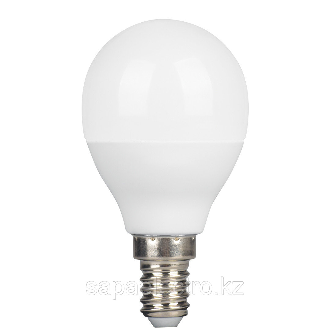 Lampa LED G45 6W 520LM  E27 3000K (TS)100sh