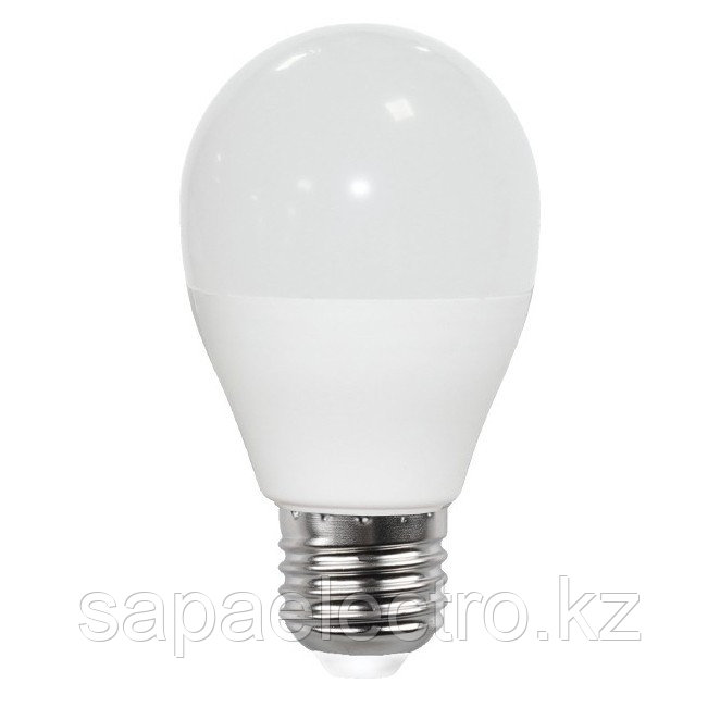 Lampa LED G45 6W 470LM E27 6000K DIMMABLE(TL)60sh