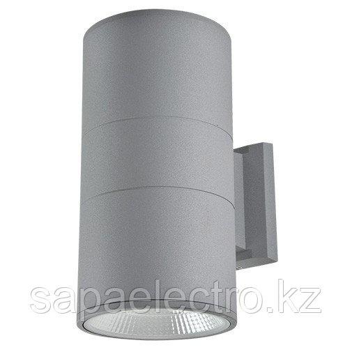 Svet-k LED B250-2 2*20W COB 6000K Grey (TT) 10sht