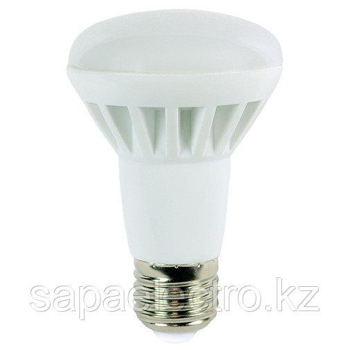 LampaLED R63 8W 570LM E27 6400K/6000K (ECOLITE)100