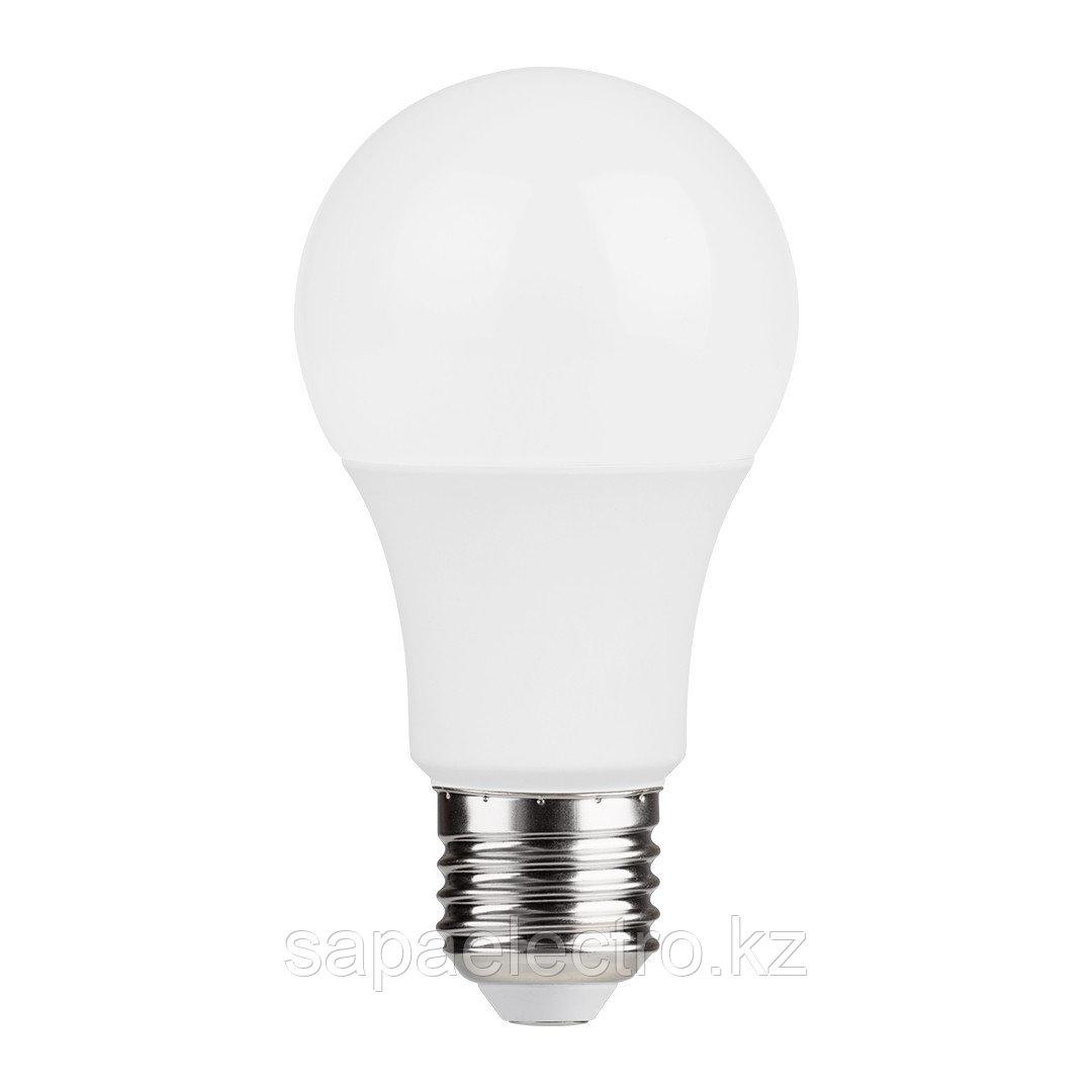 Lampa LED A60 9W E27 6500K (HAIGER) 60sht