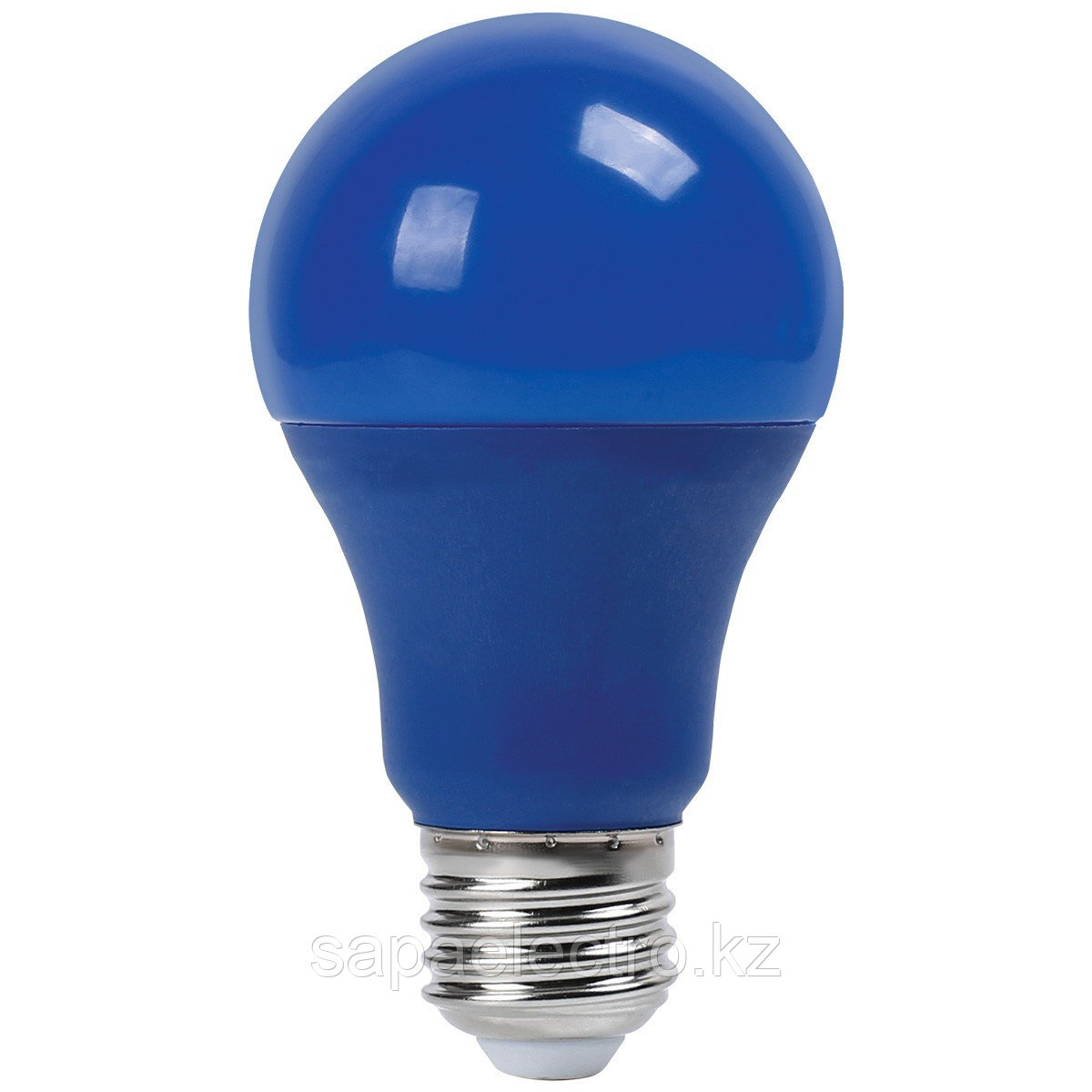 Lampa LED A60 9W E27 BLUE (TECHNOLIGHT) 100sht