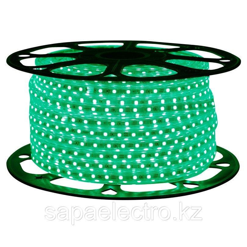 Lampa LED A60 9W E27 GREEN (TECHNOLIGHT) 100sht