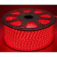 Lampa LED A60 9W E27 RED (TECHNOLIGHT) 100sht