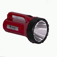 Svet-k LED FLASH RECHARGEABLE 3W 200LM (TEKL) 10