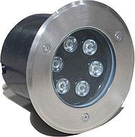 Nazemno-utapl. LED U121 6W 4000K (TT) 16sht