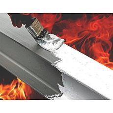 Защита имущества от огня