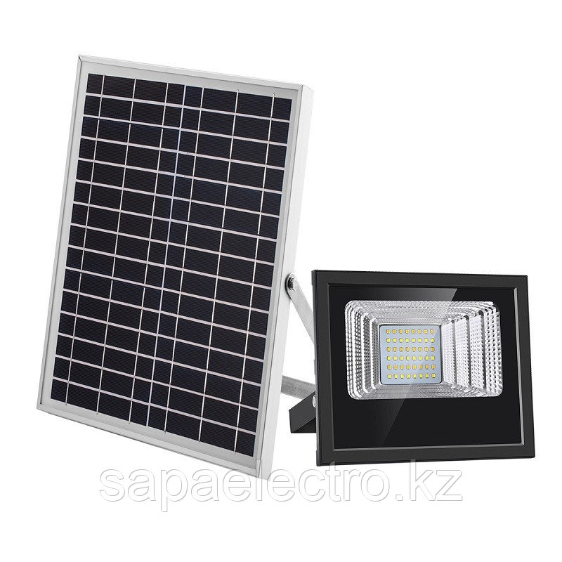Prozh.SOLAR 12W (60W Led Power) 6V/20W 6000K(TT)