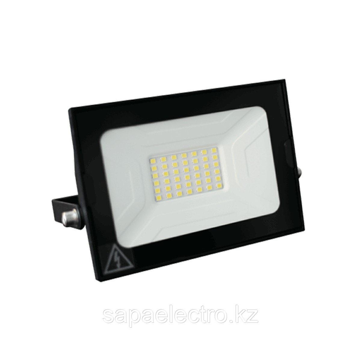 Prozhektor LED DOB 1030 30W 6000K IP65 (TEKL)40sht