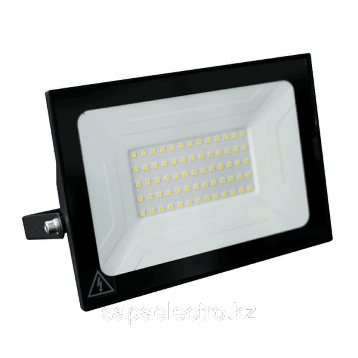 Prozhektor LED DOB 1050 50W 6000K IP65 (TEKL)15sht