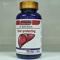 Капсулы для защиты печени - Liver - protecting 100 кап.