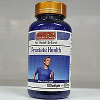 Здоровье предстательной железы в капсулах 100 шт - Prostate Health 100 кап.